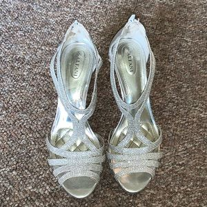 Perfect wedding shoes